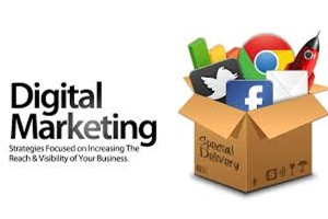 Digital Marketing Web