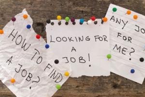Tips Looking Job