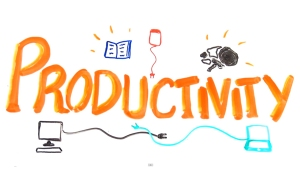 Productivity EDM