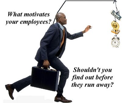 Tingkatkan Motivasi Diri Kamu Dalam Berkarier