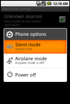 droid-silent-mode