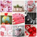valentine merchandise