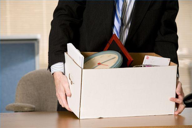 Beberapa Alasan Karyawan Melakukan Resign