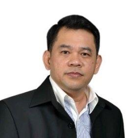 Timotius Oyong